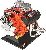 プラッツ 1/4 426 ダッジ HEMI スーパーストック エンジンキット プラモデル