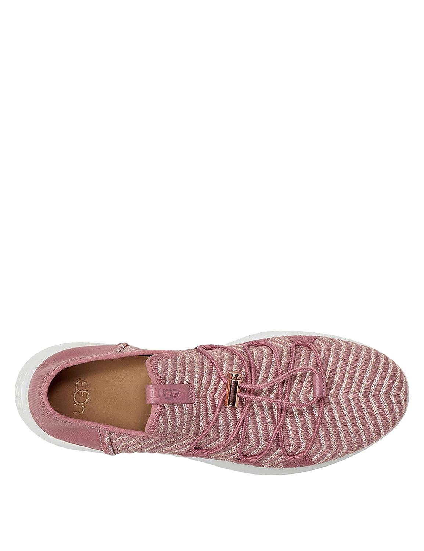 UGG - Kinney Metallic 1104184 Pink Dawn  Amazon.es  Zapatos y complementos b46b0abba86