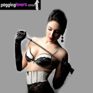 Pegging dating site