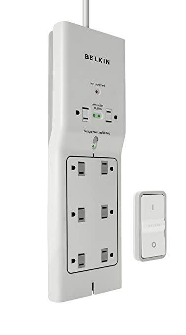 The 8 best belkin remote power strip