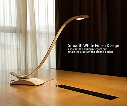 Ieye intelligent led desktop lamp desk lamp eye protection led light with auxiliary
