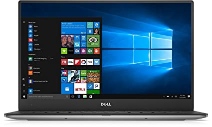 Dell XPS 9360 Intel Core i5 8th Gen 13 3-inch FHD Laptop (8GB/256GB  SSD/Windows 10 Home/MS Office/1 5 kg)