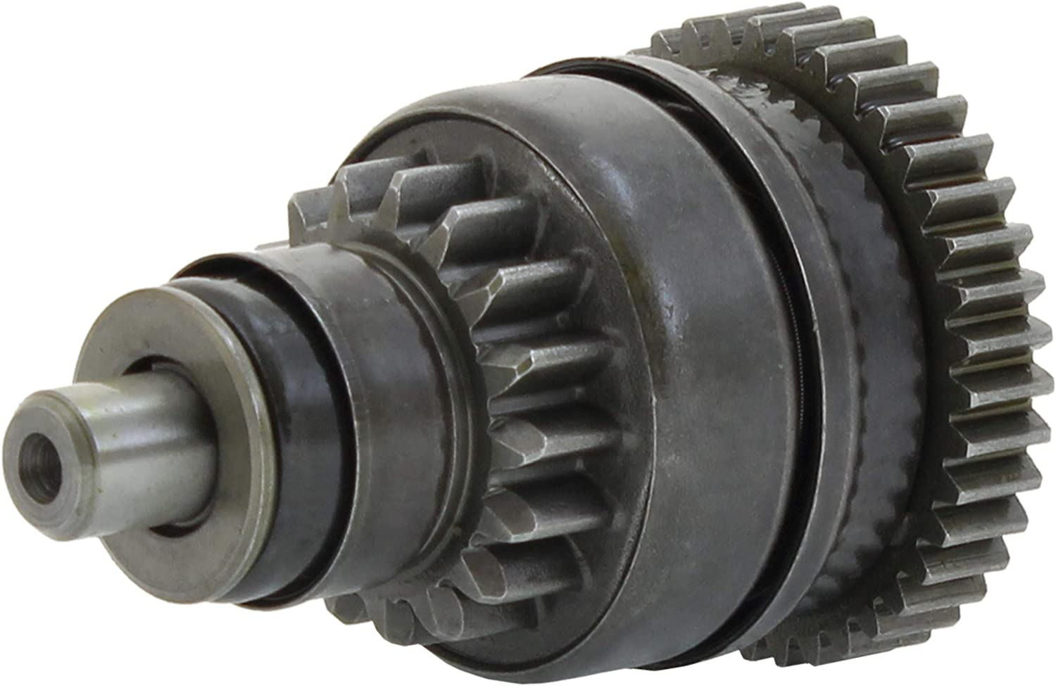 Starter Drive Replacement For Polaris Magnum 325 330 400 500 2x4 4x4 6x6 1995 1996 1997 1998 1999 2000 2001 2002 2003 2004 2005 2006 3085394 3087030 ATV NEW