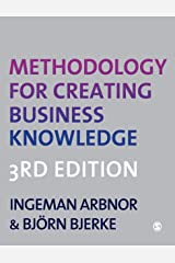 Methodology for Creating Business Knowledge Kindle Edition
