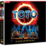 40 Tours.. -CD+DVD-