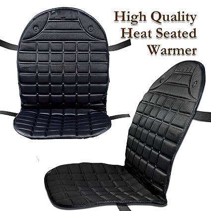 Amazon.es: lilauto seatcolver climatizada calentador de ...
