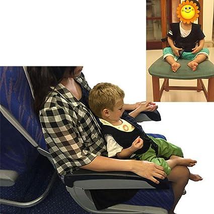 Cinturón de seguridad para bebé para Tren/Coche/Carrito de ...