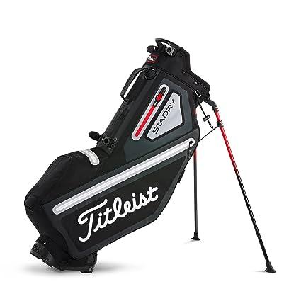 b586830d9ed8c Amazon.com   Titleist Players 4 StaDry Bag Golf Clubs