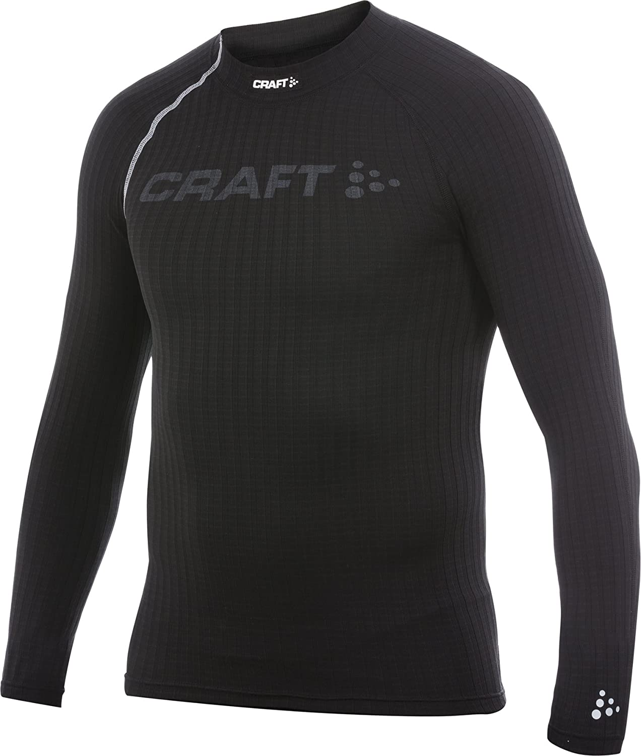 Craft Active Extreme Mens Functional Undershirt with Crew Neck