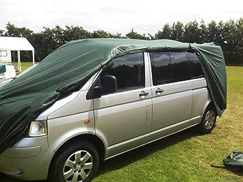 Kampa Breathable VW Camper Van Cover T4 T5 Or Transporter