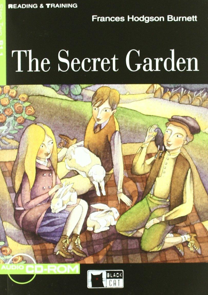 Download Secret Garden+cdrom (Reading & Training) PDF