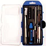 Gunmaster 223/5.56 AR Rifle Cleaning Kit (17-Piece)