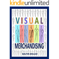 VISUAL MERCHANDISING (Portuguese Edition)