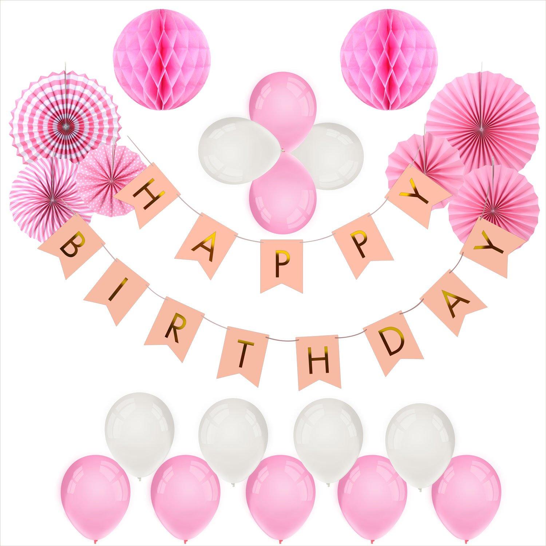 Célèbre Foonii Banner Compleanno Buon Compleanno, Happy Birthday, Festa di  UI53