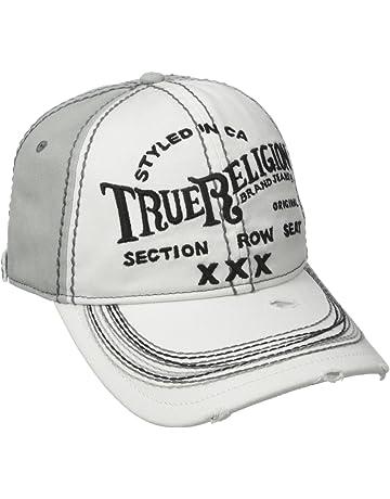 871ecf3c Men's Contemporary Designer Baseball Caps | Amazon.com