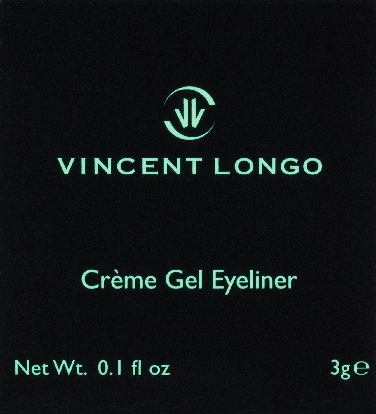 VINCENT LONGO Cr me Gel EyeLiner, Blu Raven