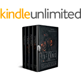 The Complete Inferno Series