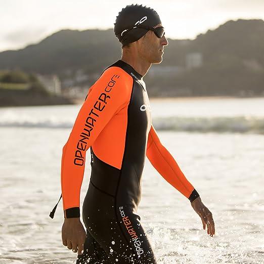 8e6af818b41385 Orca Mens Openwater Core Wetsuit: Amazon.it: Sport e tempo libero