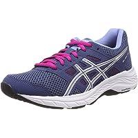 ASICS Gel-Contend 5, Zapatillas de Running para Mujer