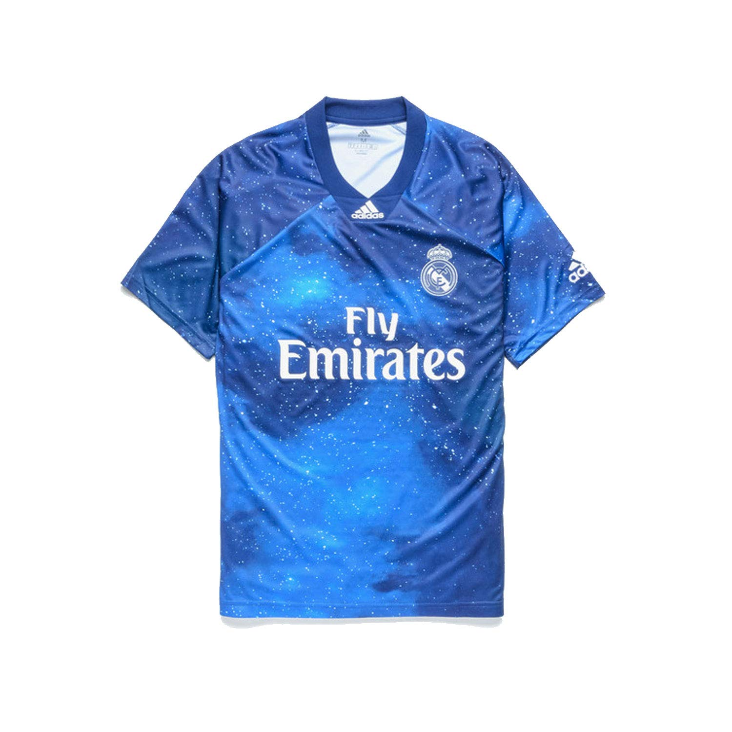 the best attitude 5771b 6210a adidas Special Collections Mens Real Madrid EA Jersey