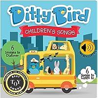 Ditty Bird : Children's Songs