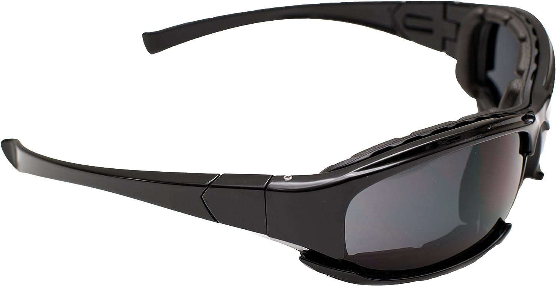 Eagle ARINDROPOLAW Indropolaw: Gafas de protección Laboral con Lente polarizada. Indicadas para: Trabajo + Moda + Sport