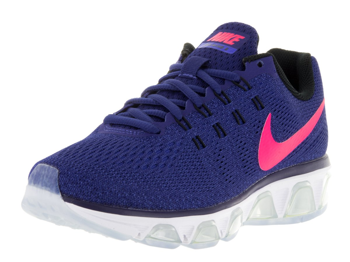 more photos b4f1f a1a41 Amazon.com  Nike Air Max Tailwind 8 Deep Royal Blue Pink Blast Racer  Blue Black Womens Running Shoes  Sports   Outdoors