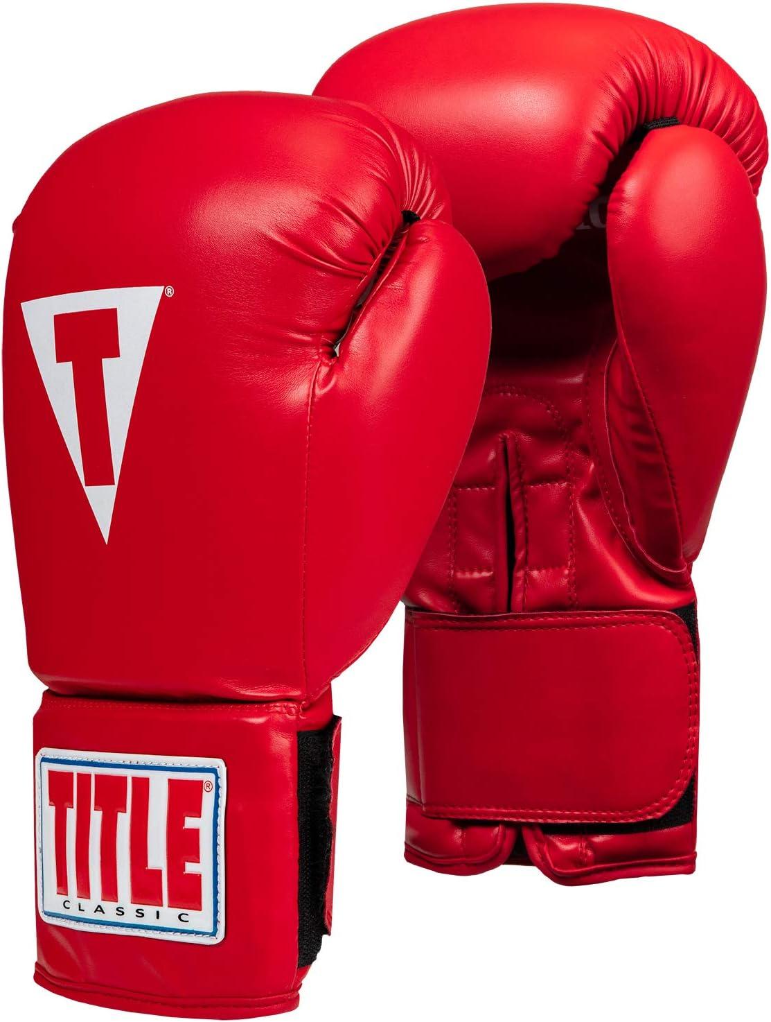 TitleクラシックSuper Bag Gloves 2.0 レッド X-Large