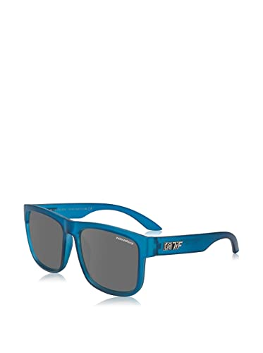 THE INDIAN FACE Gafas de Sol Polarized 24-003-23 (55 mm) Azul Única