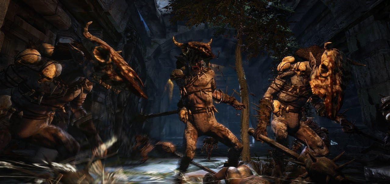 Dragons Dogma Dark Arisen E-Capcom Edition: Amazon.es: Videojuegos