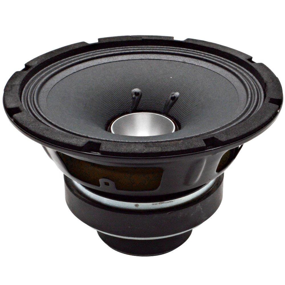 Seismic Audio - CoAx-8-8 Inch Coaxial Speaker 200 Watts - PRO AUDIO PA DJ Replacement - 8 Ohms