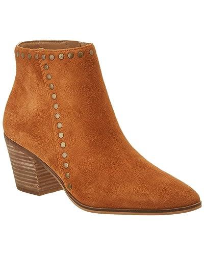 ff723830fcb Lucky Brand Women s Linnea Cashew Boot ...