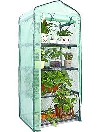 Mini Greenhouse ...