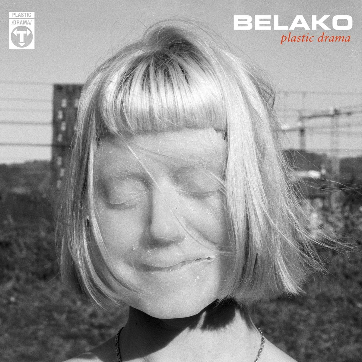 Belako - Plastic Drama (Lp + Póster) Edición Firmada [Vinilo]