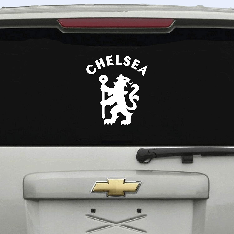 6 Chelsea Fc Car Window Decal Sticker Football Club Amazon Ca Home Kitchen [ 1500 x 1500 Pixel ]