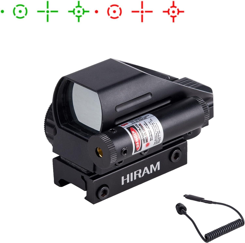 HIRAM Best Holographic Sight under 200