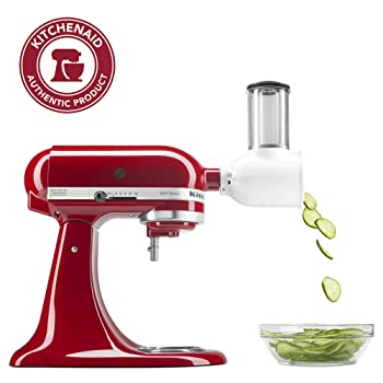KitchenAid KSMVSA Potato Chip Slicer
