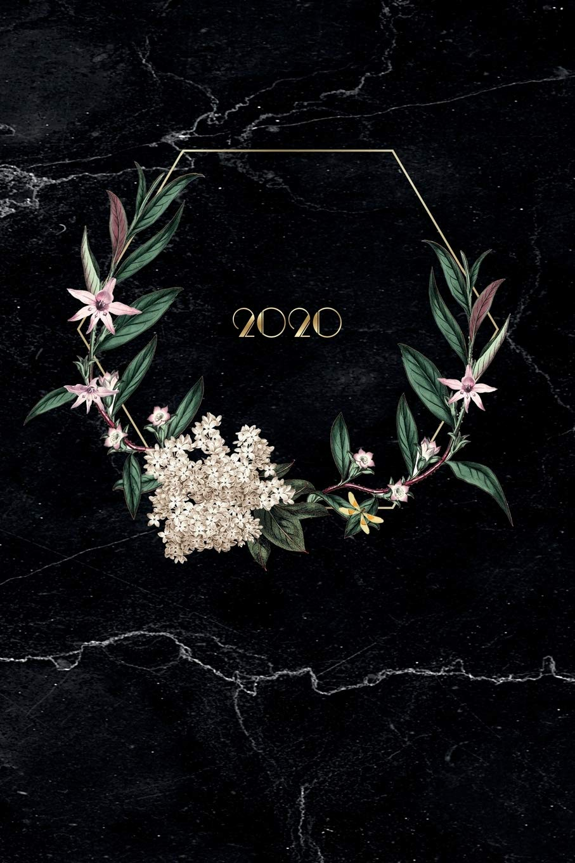 Terminplaner 2020  Boho Marble   Kalender Monatsplaner Und Wochenplaner Für Das Jahr 2020 Im Floralen Marmor Design   Ca. DIN A5  6x9''  150 Seiten ... Für Termine Notizen Und Als Hochzeitsplaner