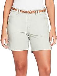 a7a59abe1f20e Gloria Vanderbilt Womens Violet Shorts
