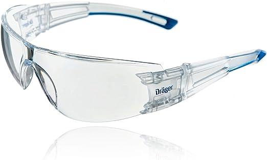 Dräger X-pect 8330 Gafas de Seguridad | Lentes de protección Rayos ...