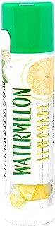 product image for Lick 'er Lips Lip Balm | Moisturizing Beeswax Cocoa Shea Butter Jojoba Hemp Avocado Castor Oil with Vitamin E | 1 Tube (4g) (Watermelon Lemonade)