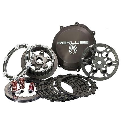 Amazon.com: Rekluse RadiusCX Billet Auto Clutch for Honda CRF450R 2017-2018 CRF450RX 2017-2018 RMS-7901009: Automotive