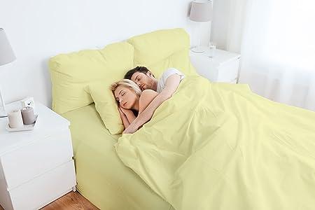 Algodón egipcio, acabado italiano algodón egipcio cama juego de ...