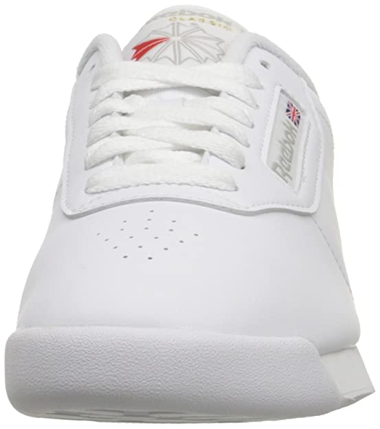 22dd56595 Amazon.com  Reebok Women s Princess Sneaker  Reebok  Shoes