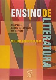Ensino de literatura: Uma proposta dialógica para o trabalho com literatura