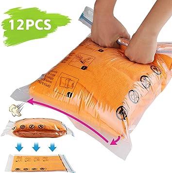 Amazon.com: Jancosta - Bolsas de almacenamiento al vacío ...