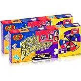 2x Jelly Belly Bean Boozled Giratorio Juego Jelly Judía Caja de 100 g