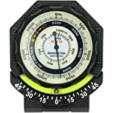 Sun Company AltiTilt - Dashboard Altimeter Inclinometer for Off-Road Vehicles   Read Altitude, Barometric Pressure, and…