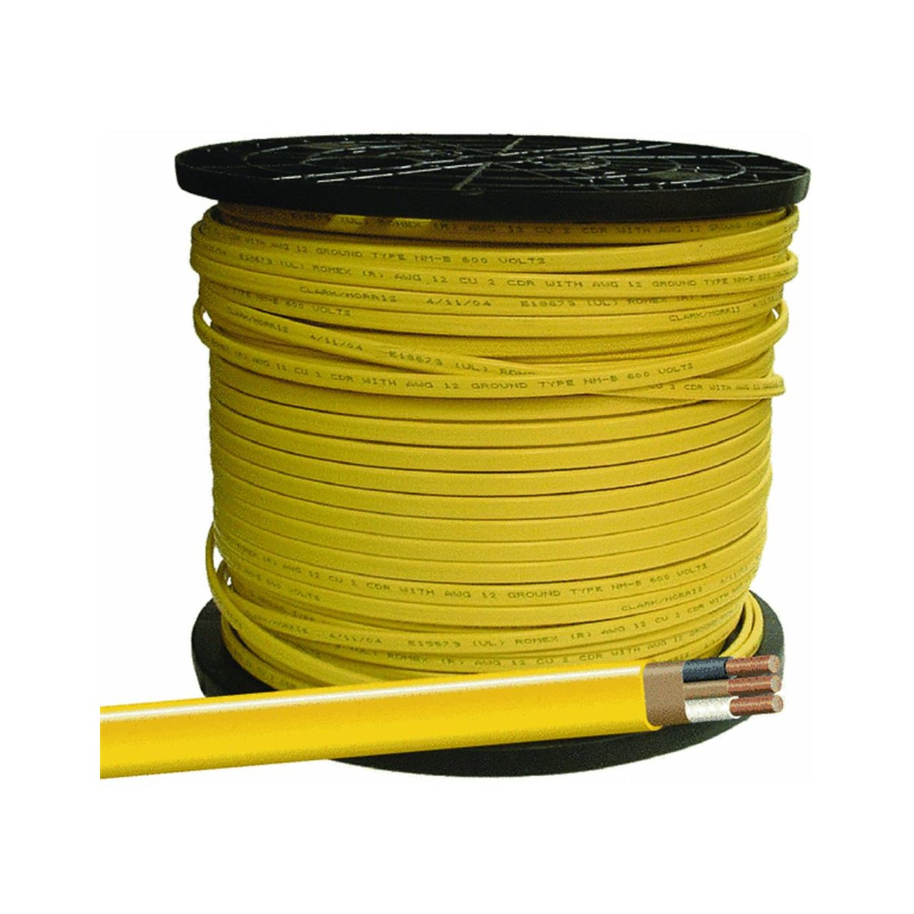 1000 Ft Electrical Wire Spool Center Mercury Prints Page 1 Iboats Boating Forums 522854 Southwire Building 12 Ga 2 Conductor 20 Amp 600 V 90 Deg C Rh Amazon Com Carts Stands