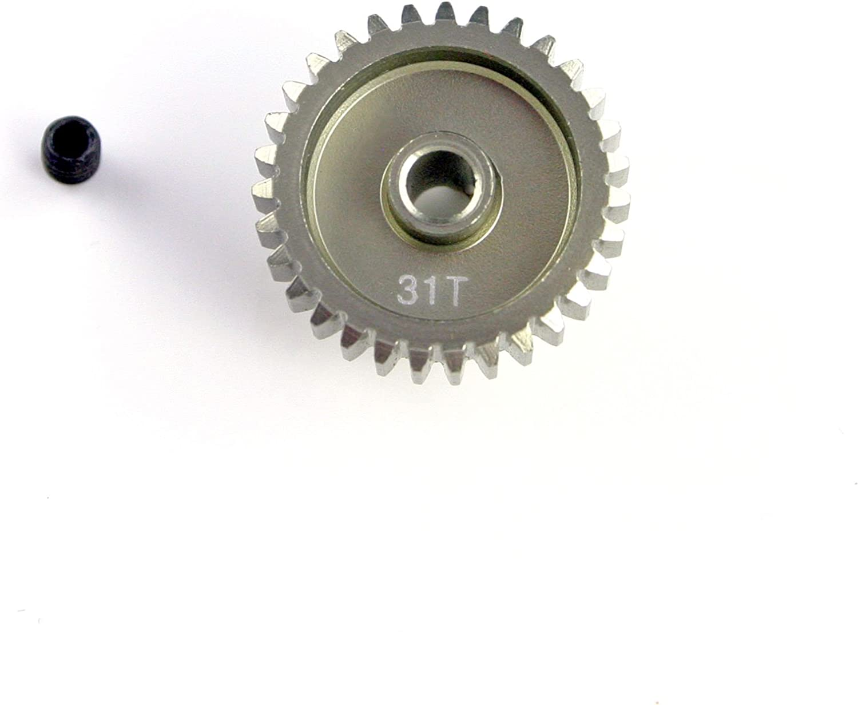 HobbyStar 48DP Pinion Gear 31 Teeth